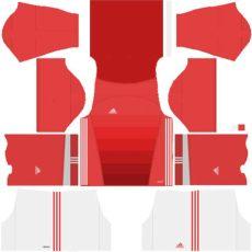 kit adidas dream league soccer polos kits logo league soccer kit league soccer adidas 2017