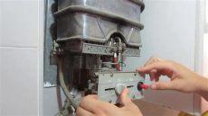 termo de gas no enciende aver 237 a termopar calentador junkers reparaci 243 n