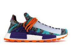 pharrell williams nmd solar hu adidas nmd hu pharrell solar pack orange bb9528