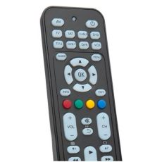 mando a distancia universal philips codigos philips mando a distancia universal 8 en 1 pccomponentes