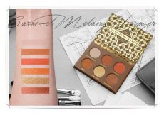 zoeva caramel melange voyager eyeshadow palette reviews makeup fragrance skincare haircare complexions