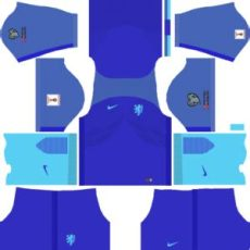 kit dls 19 nike league soccer netherlands nike kits logo dls 2018 19 in 2020 soccer kits