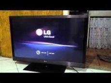 tv lg enciende pero no se ve smart tv lg enciende y se apaga inmediatamente falla resuelta