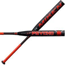 miken psycho slowpitch softball bat miken psycho maxload usssa slowpitch softball bat walmart