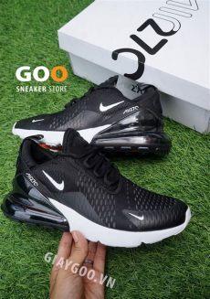 gi 224 y nike air max 270 đen trắng replica ở hcm goo store - Nike Air Max 270 Replica Perfeita
