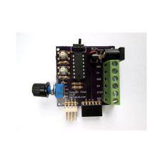 attiny84 arduino stepper motor with arduino attiny84 lechacal