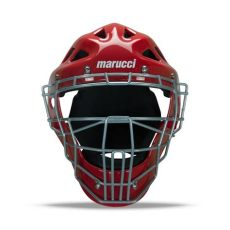 marucci catchers gear review marucci 1 catcher s hockey style mask destroy it sports