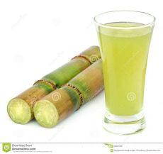 zuckerrohrsaft gesund st 252 ck zuckerrohrsaft stockfoto bild getr 228 nk industrie 58601588