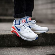 nike air max 180 on feet nike air max 180 sneakers for upclassics