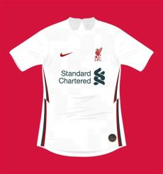 liverpool nike kit 201920 nike liverpool fc 2020 21 away kit 2019 20 inspired