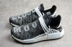 pharrell x adidas hu nmd black white s pharrell x adidas nmd hu trail black footwear white ac7359 shoes yeezy boost 2019