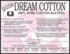 quilters dream 80 20 batting quilters 80 20 white size 108x93 select loft batting vrbazahrady sk