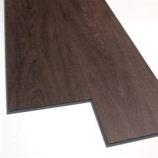 vinyl plank flooring lowes canada versaclic 6 in x 48 in cappuccino oak floating vinyl plank at lowe s canada for the home