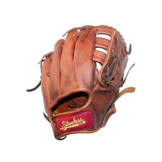 shoeless joe ball gloves 10 quot baseball glove shoeless joe ballgloves
