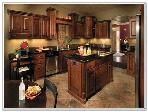 18 images kitchen pinterest dark wood kitchens paint