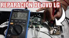 lg 42lb5800 no enciende como reparar dvd lg que no enciende soluci 211 n