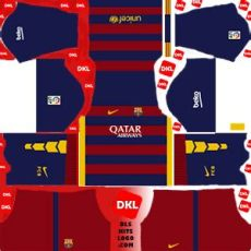 kit dls barcelona 2015 barcelona dls fts kits and logo 2015 2016 dlskitslogo