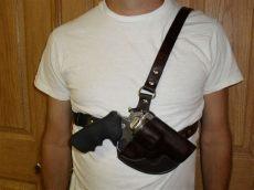 ruger alaskan chest holster ruger redhawk alaskan chest holster jr leather works holsters guns and