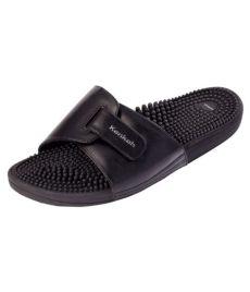 kenkoh sandals price kenkoh black synthetic leather sandals price in india buy kenkoh black synthetic leather