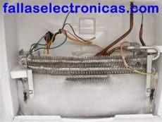 191 por qu 233 nevera congela arriba y abajo no enfria solucionado - Porque Se Congela La Parte De Abajo Del Refrigerador