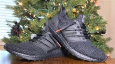 ultra boost 40 triple black for sale another adidas ultra boost 4 0 black review on documontary