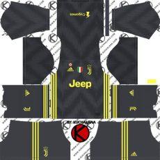 download kit dls 2018 juventus juventus 2018 19 kit league soccer kits kuchalana