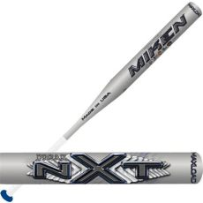 demarini freak miken nxt freak maxload slowpitch softball bat usssa snxtmu