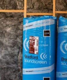 r2 soundscreen insulation r2 5 bradford soundscreen sound insulation batts
