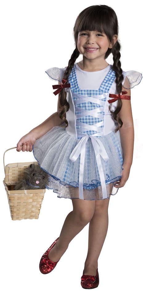 kids wizard oz dorothy girls costume 33 99
