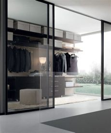 walk in wardrobe sliding doors 12 walk in closet inspirations to give your bedroom a trendy makeover