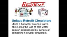 ready temp water circulator efficient water circulation