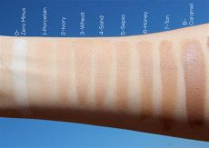 face atelier ultra foundation swatches atelier ultra foundation swatches line buying cruelty free