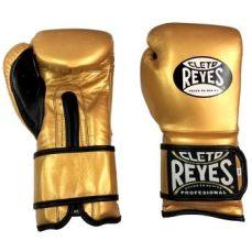 guantes cleto reyes dorados guantes cleto reyes con velcro 14 oz dorado sport distribuidor autorizado para