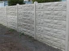 concrete fencing services fencing services liverpool fencing services liverpool - Concrete Fence Panels Cost Uk