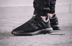 y3 pure boost black now available adidas y 3 boost quot black quot justfreshkicks