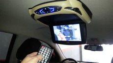 pantalla de techo para el auto - Pantallas Dvd Para Carros