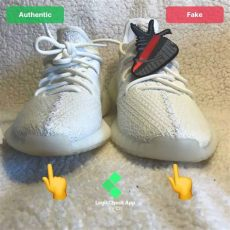 yeezy cream white fake check the ultimate real vs yeezy boost 350 v2 white guide legit check by ch
