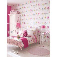 harlequin childrens bedroom wallpaper harlequin wallpaper what a hoot lewis lovely for room bedroom wallpaper