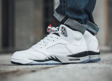 jordan 5 white cement 2017 get the air 5 white cement for the whole family now kicksonfire