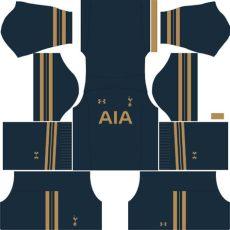 kit tottenham 18 dls tottenham hotspur kits logo url 2017 2018 league soccer