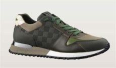 louis vuitton shoes men sneakers new mens louis vuitton run away sneaker fall winter 2014 alphastyles