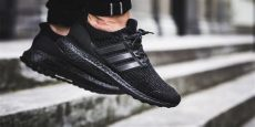 release reminder adidas ultra boost 3 0 black version 2 kicksonfire - Adidas Ultra Boost 30 Triple Black