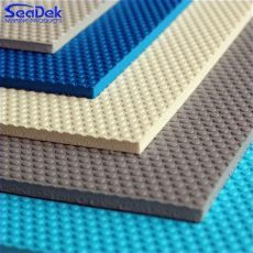 seadek sheets seadek embossed sheet material various sizes colors ebay