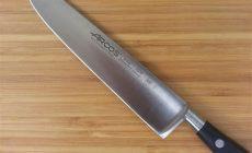 cuchillos arcos argentina cuchillos arcos riviera la serie m 225 s popular de arcos