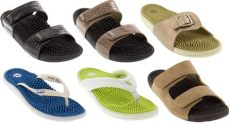 acupressure slippers review smarter healing - Kenkoh Sandals Reviews