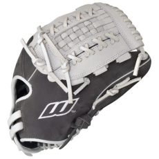 worth liberty advanced softball glove cheapbats worth liberty advanced fastpitch softball glove 12 5 quot la125gw 129 99