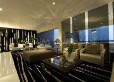 salas modernas grandes y elegantes apartement design sala moderna elegante y lujosa con lio comedor y fotos
