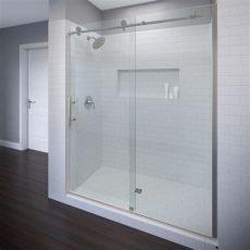 roda shower door parts vinesse frameless 3 8 inch glass rolling door basco shower doors