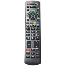 universal replacement remote for panasonic tv alexnld - Control Panasonic Universal