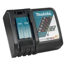 makita 18v charger manual dc18rc makita rapid li ion charger